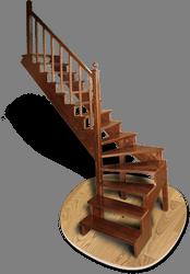 Продажа лестниц в Екатеринбурге